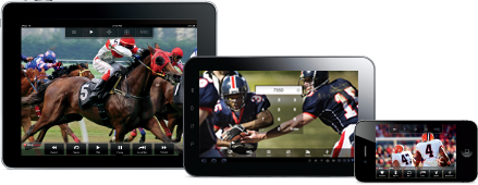 SlingPlayer for Mobile Devices