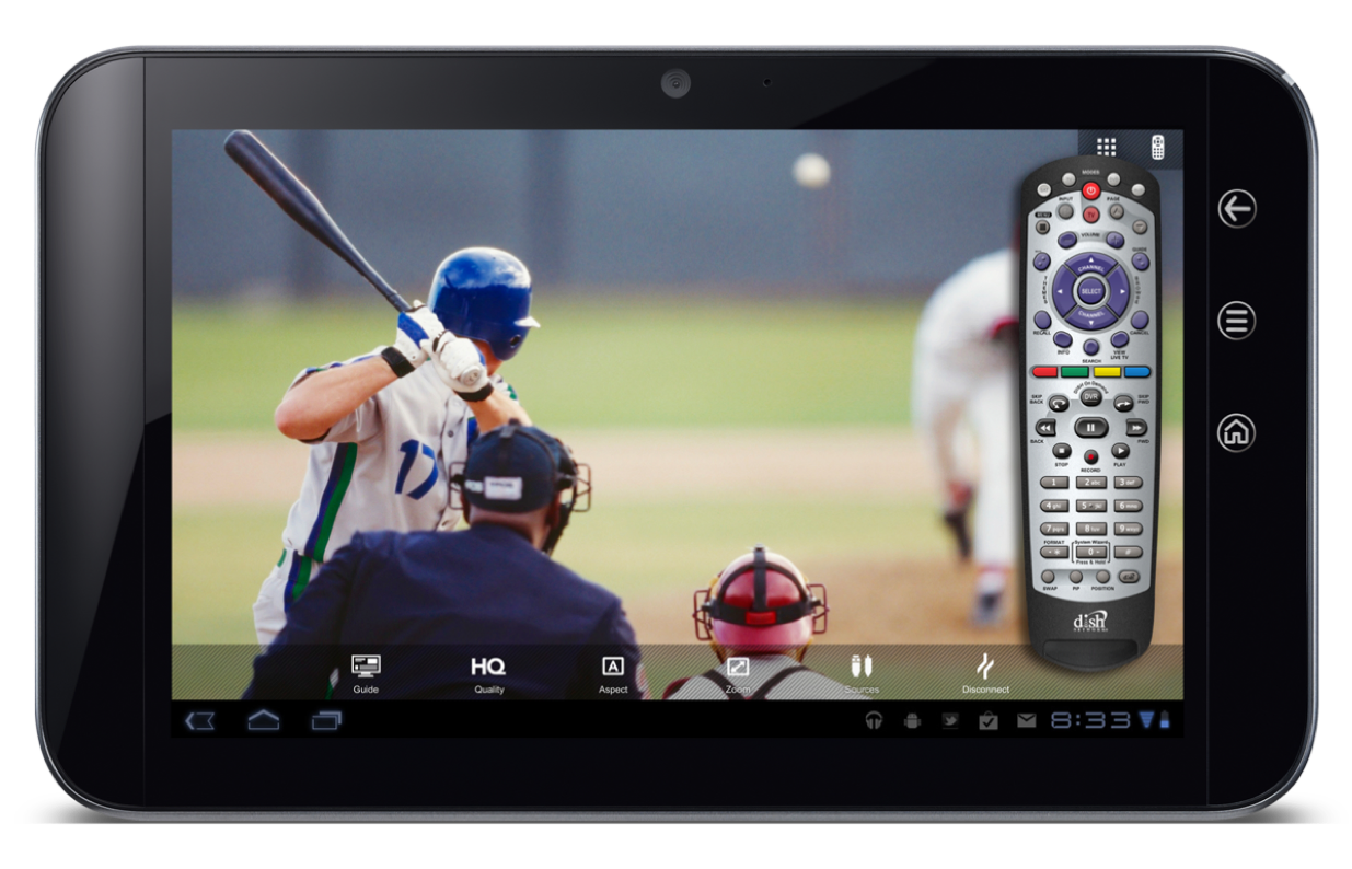 SlingPlayer for Tablets v Patched Latest