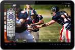SlingPlayer for Mobile Devices - Android Tablet